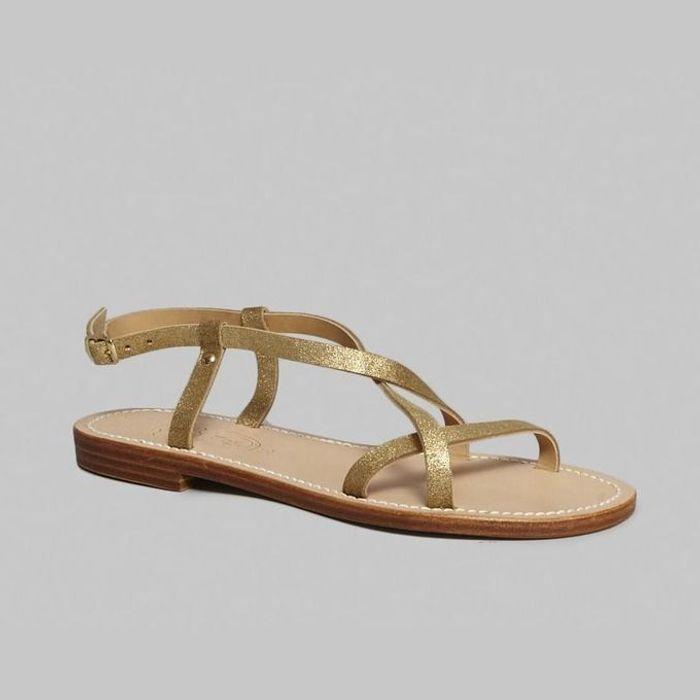 Chaussures de printemps La Botte Gardiane