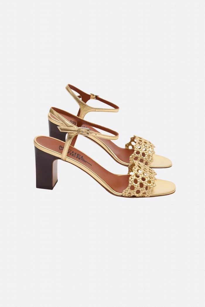 Chaussures de printemps Michel Vivien