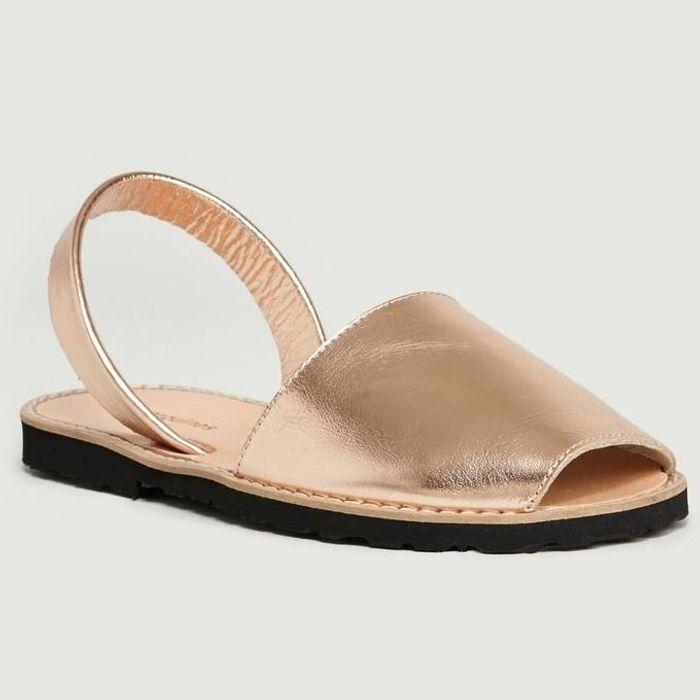 Chaussures de printemps Minorquines