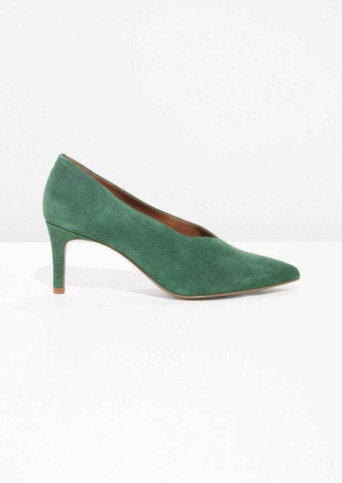 Chaussures de printemps & Other Stories