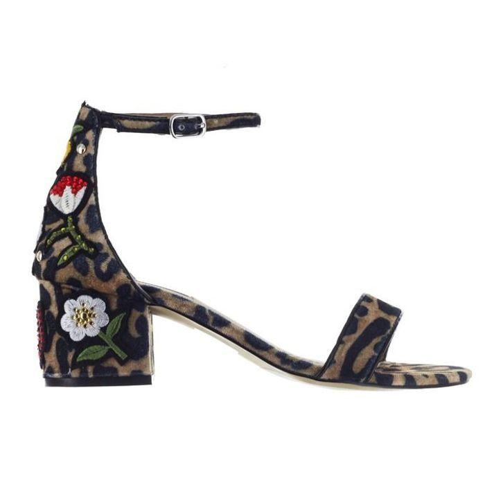 Chaussures de printemps Steve Madden