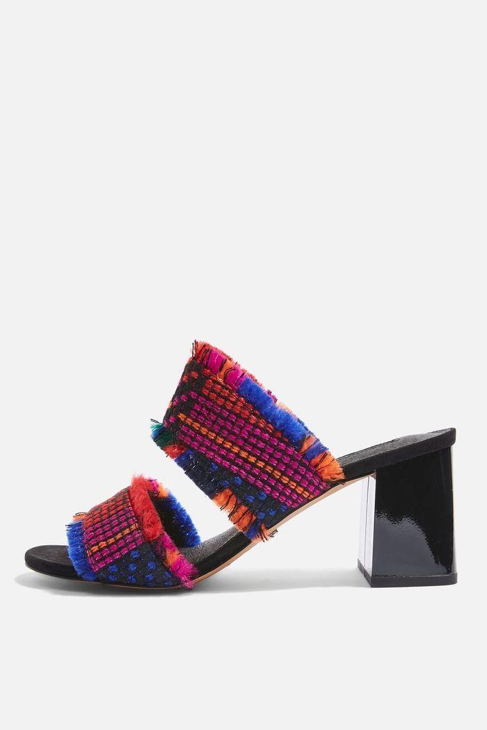 Chaussures de printemps Topshop