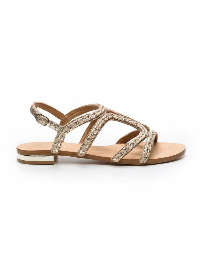 Sandales soldées Cosmoparis