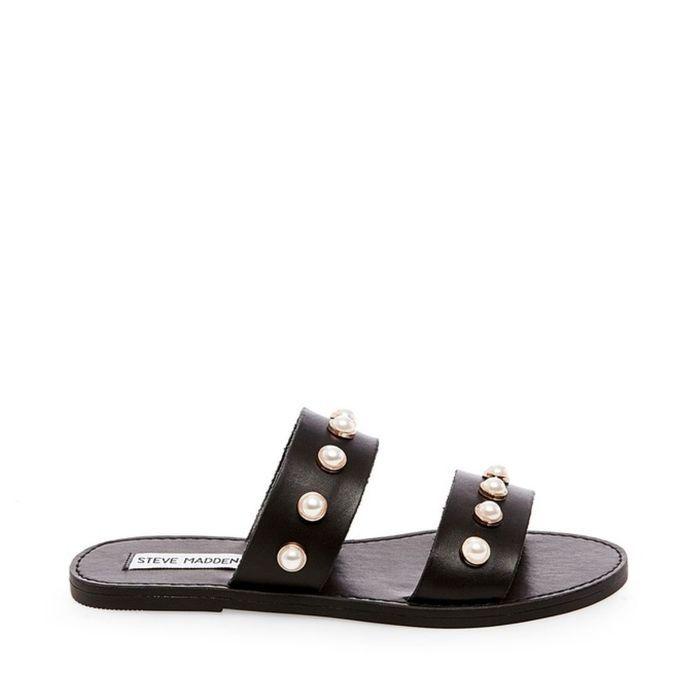 Sandales soldées Steve Madden
