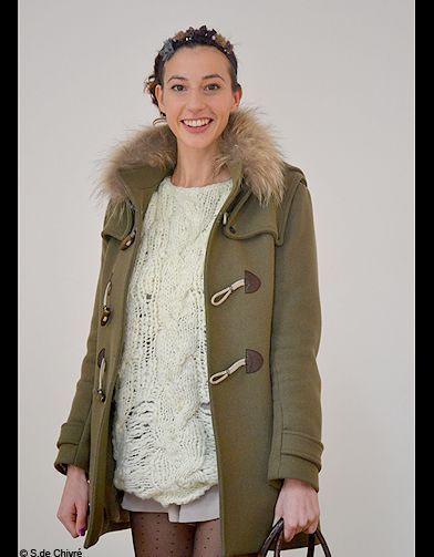 Mode diaporama casting elle aime la mode 190