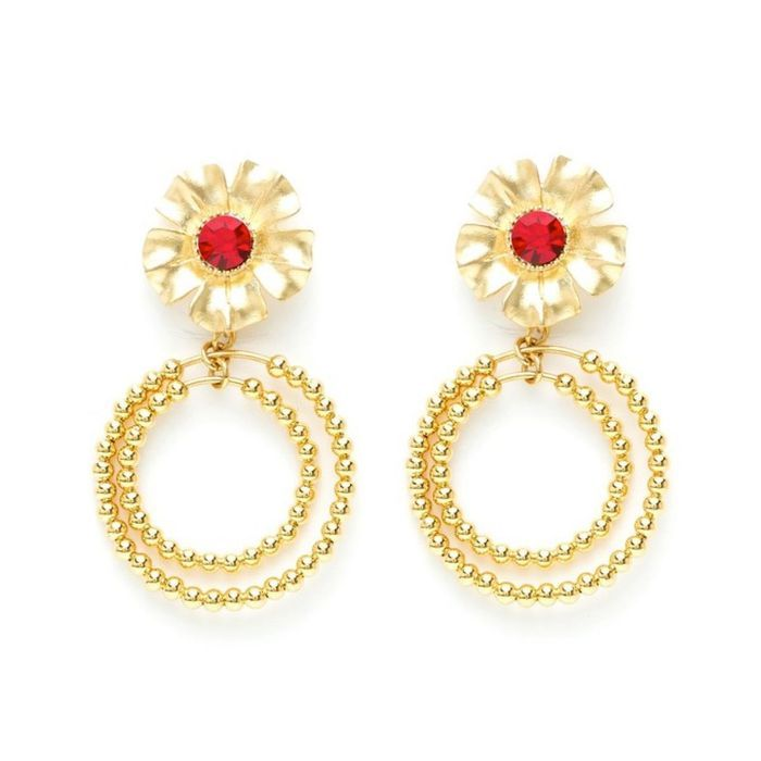 Boucles Charly James