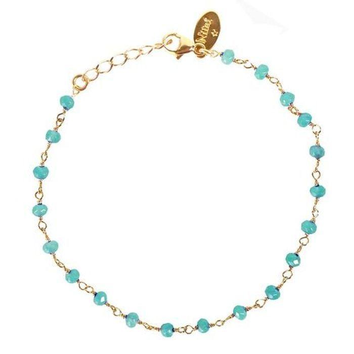 Bracelet soldé Nilaï