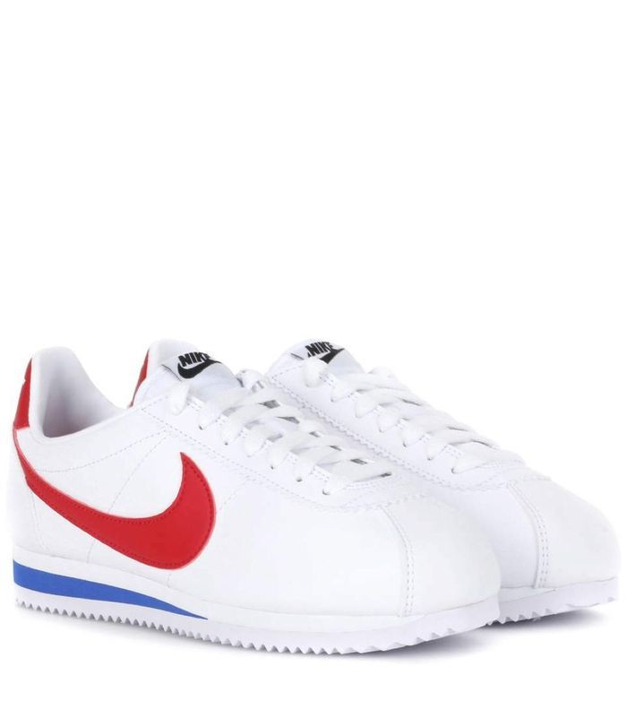 Des baskets Nike Cortez