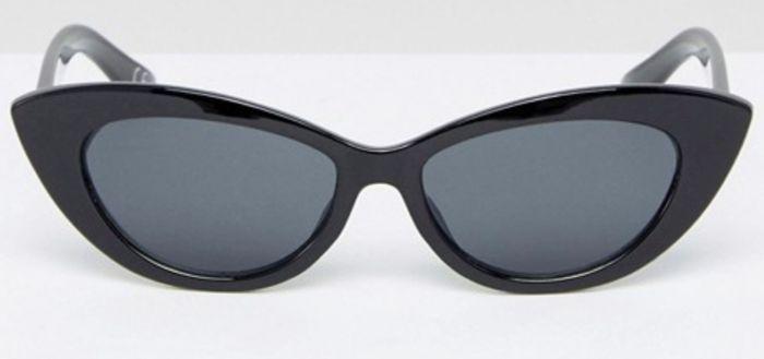 Des lunettes rétro