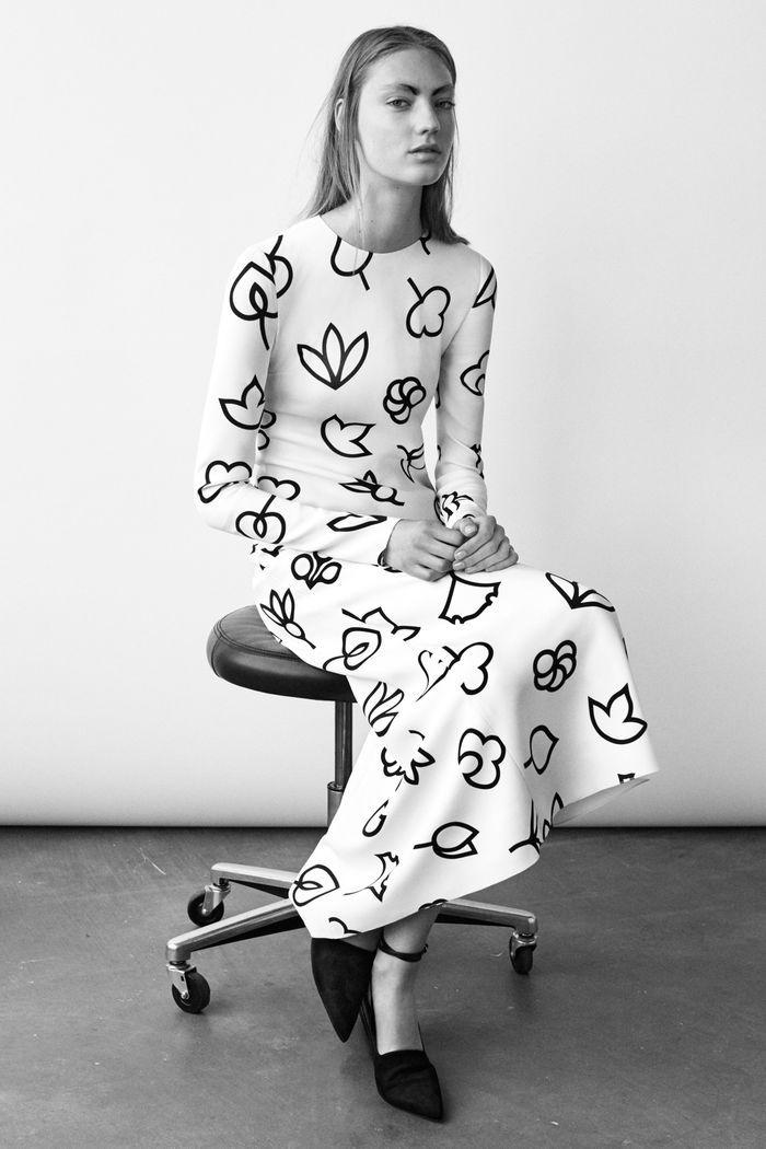 Défilé Narciso Rodriguez