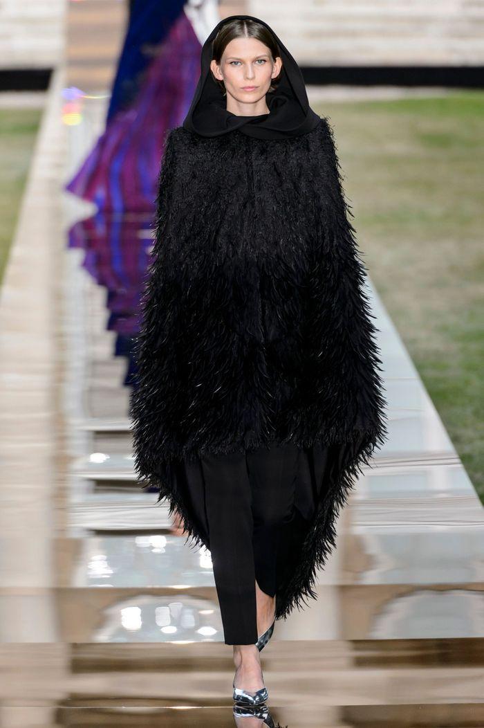 Défilé Givenchy