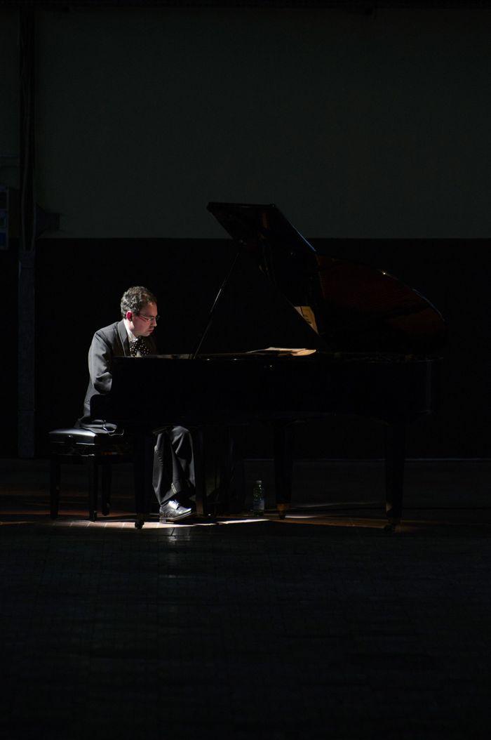 Défilé Antonio Marras