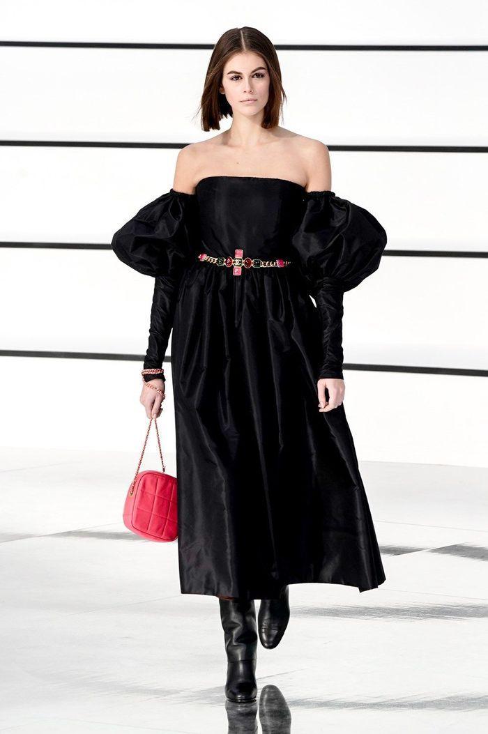 Défilé Chanel