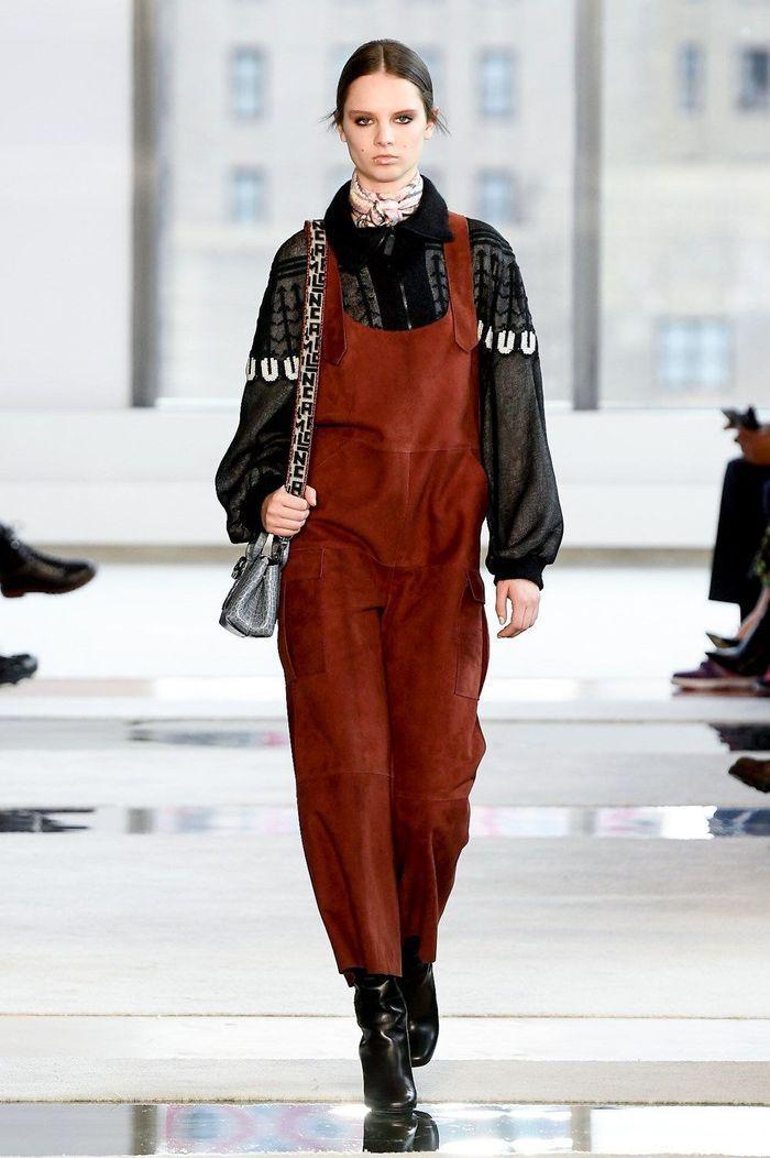 Défilé Longchamp