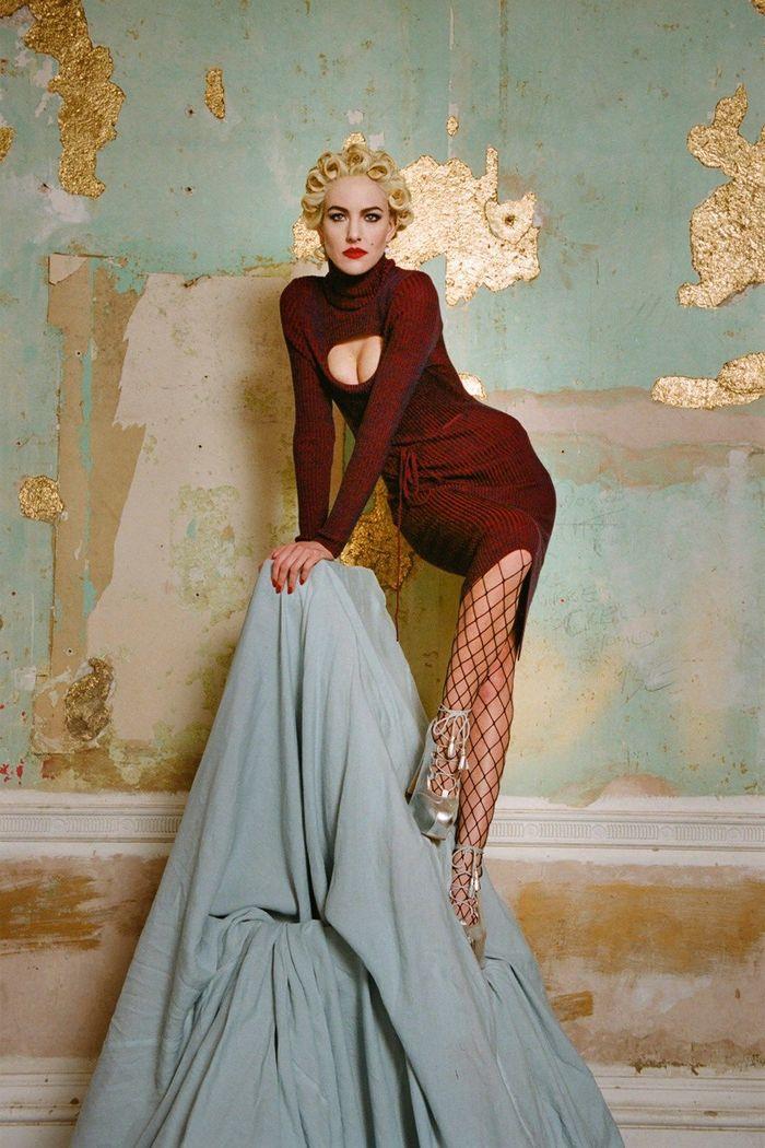 Défilé Vivienne Westwood