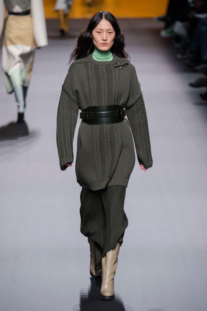 Défilé Hermès