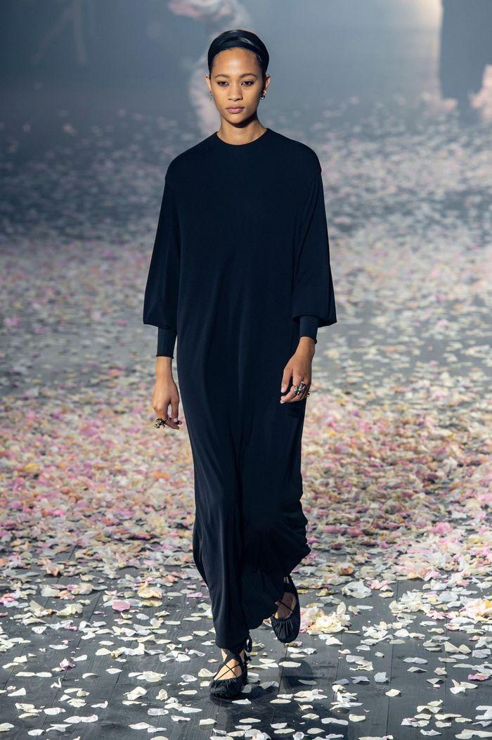0f3b50c66b5 Défilé Christian Dior Prêt à porter printemps-été 2019 - Paris - Elle