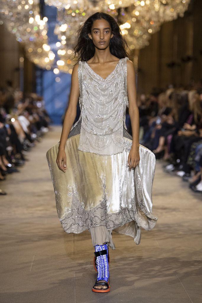 Défilé Louis Vuitton