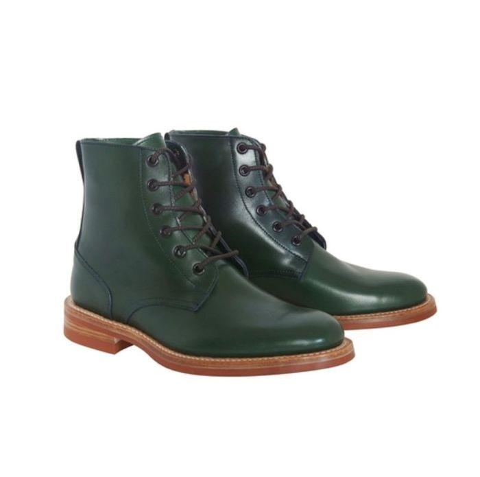 Boots Le Mont St Michel