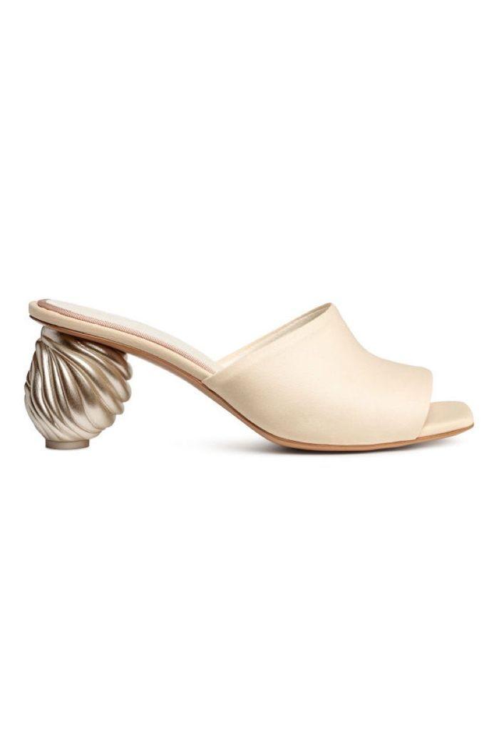 Sandales H&M