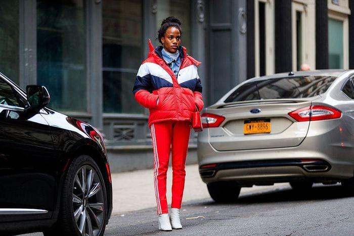 Street style New York jour 7