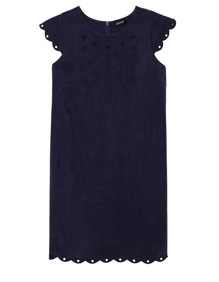 Belle robe Kookaï
