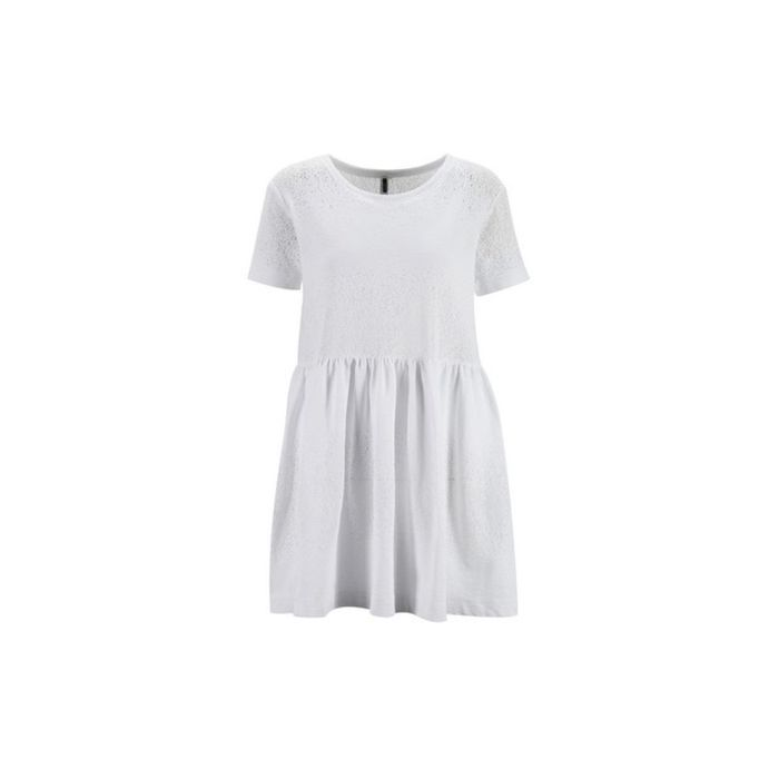 Robe blanche Calipige