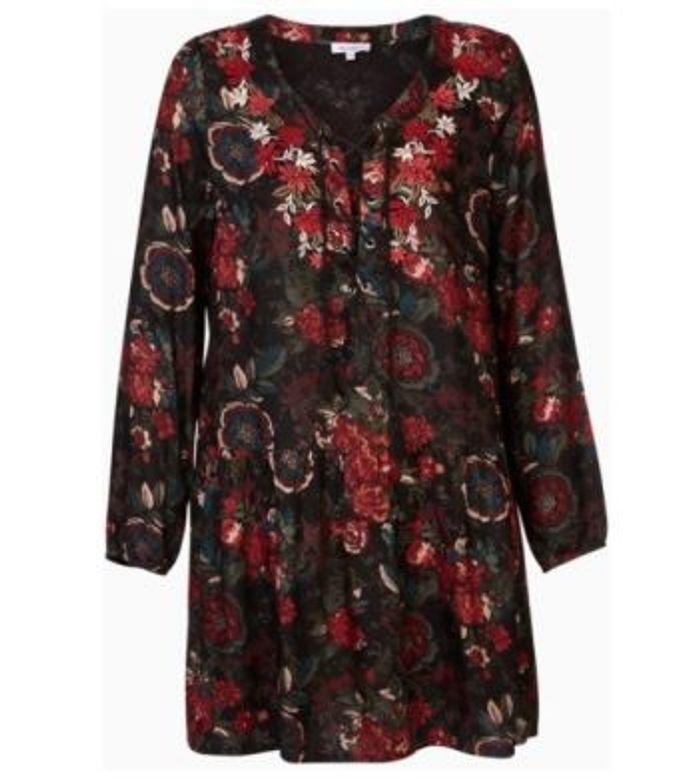 Robe Miss Liberto