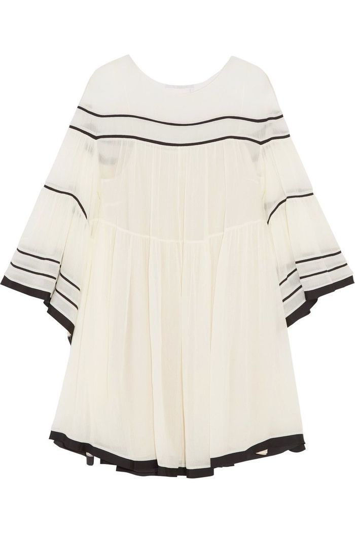 Robe pastel Chloé