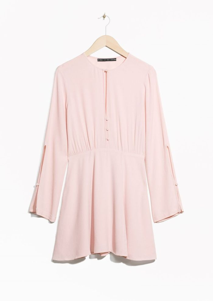 Robe pastel & Other Stories