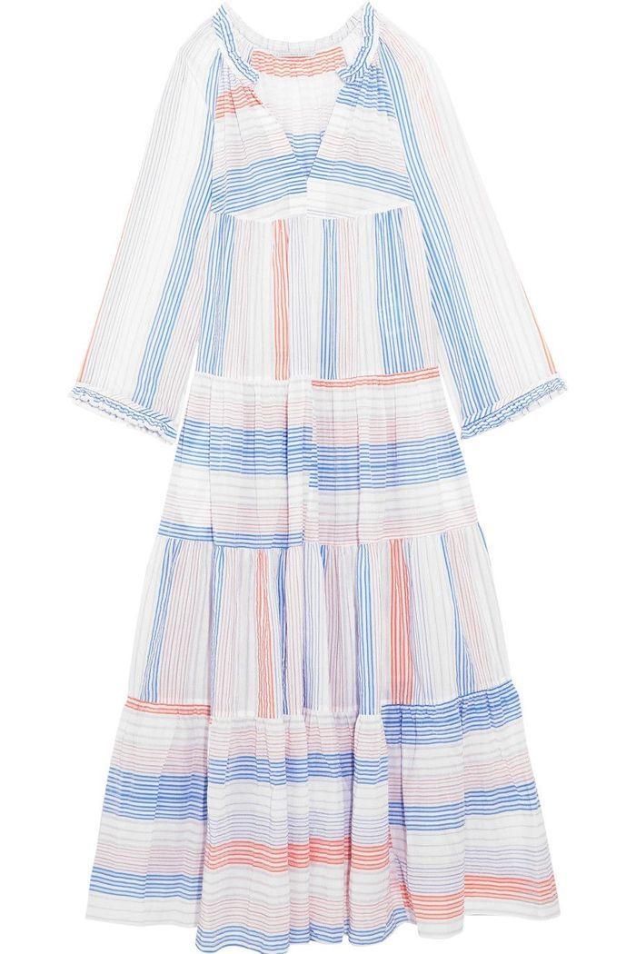 Robe pastel Stella McCartney