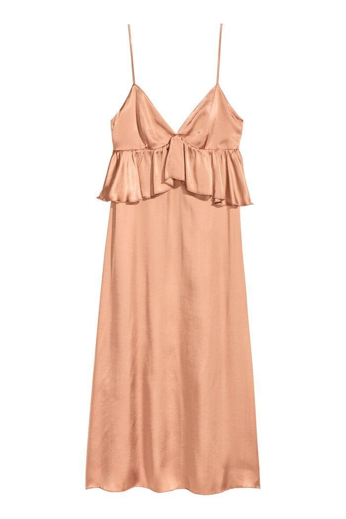 Robe soldée H&M