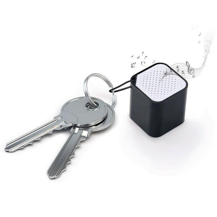 Porte Clés Mini haut-parleur