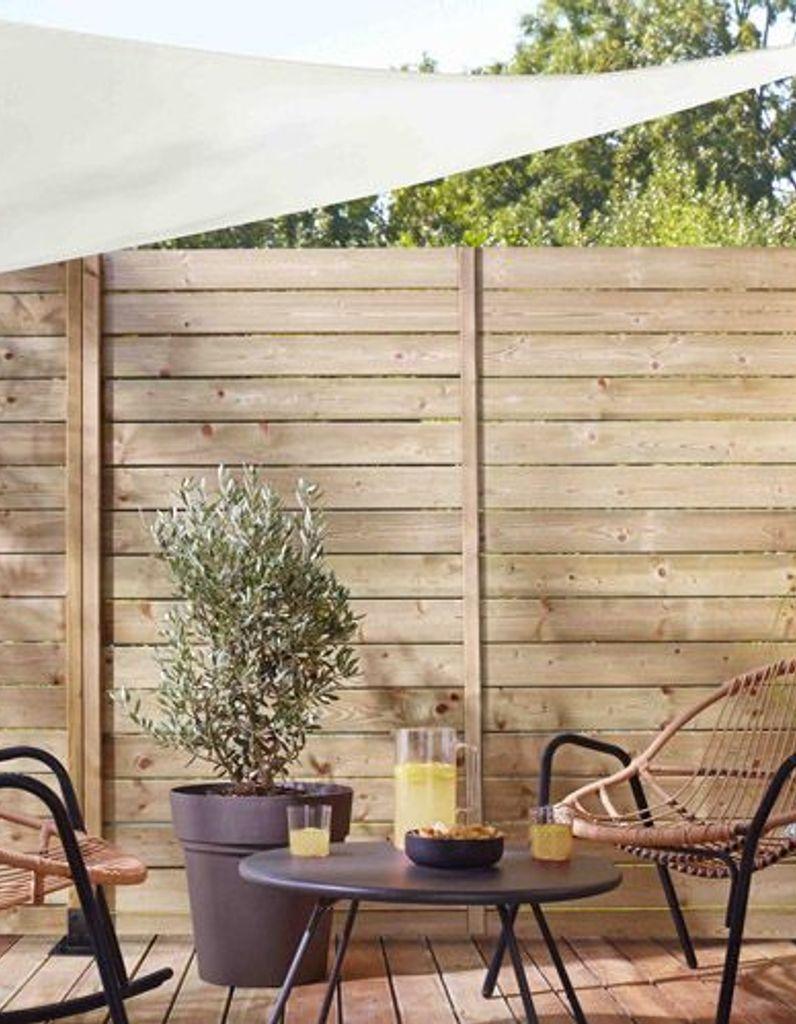 Deco Petite Terrasse Exterieur aménagement petit jardin : 5 astuces pour l'aménager - elle