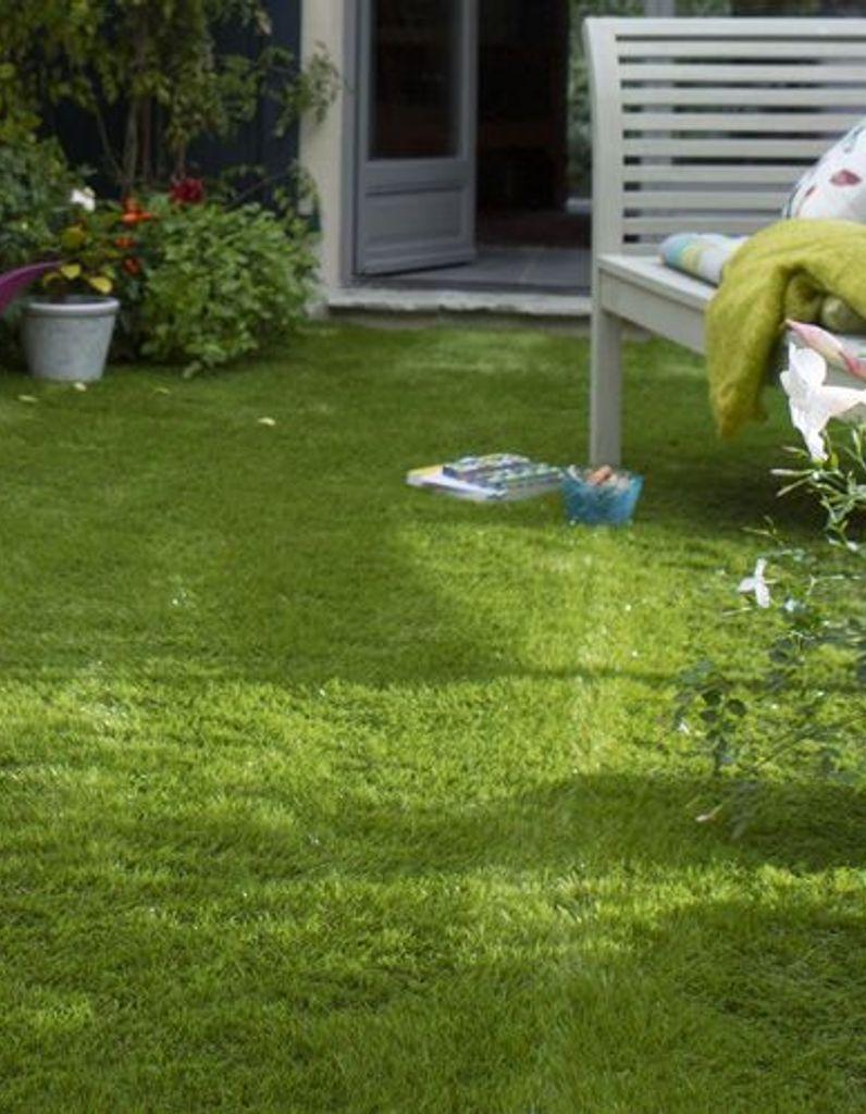 Comment Aménager Une Salle De Bain Tout En Longueur comment aménager un jardin en longueur ? - elle décoration
