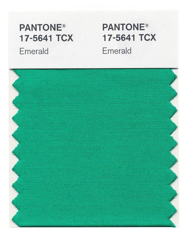 Couleur De L Emeraude déco 2013 : le vert émeraude couleur de l'année - elle