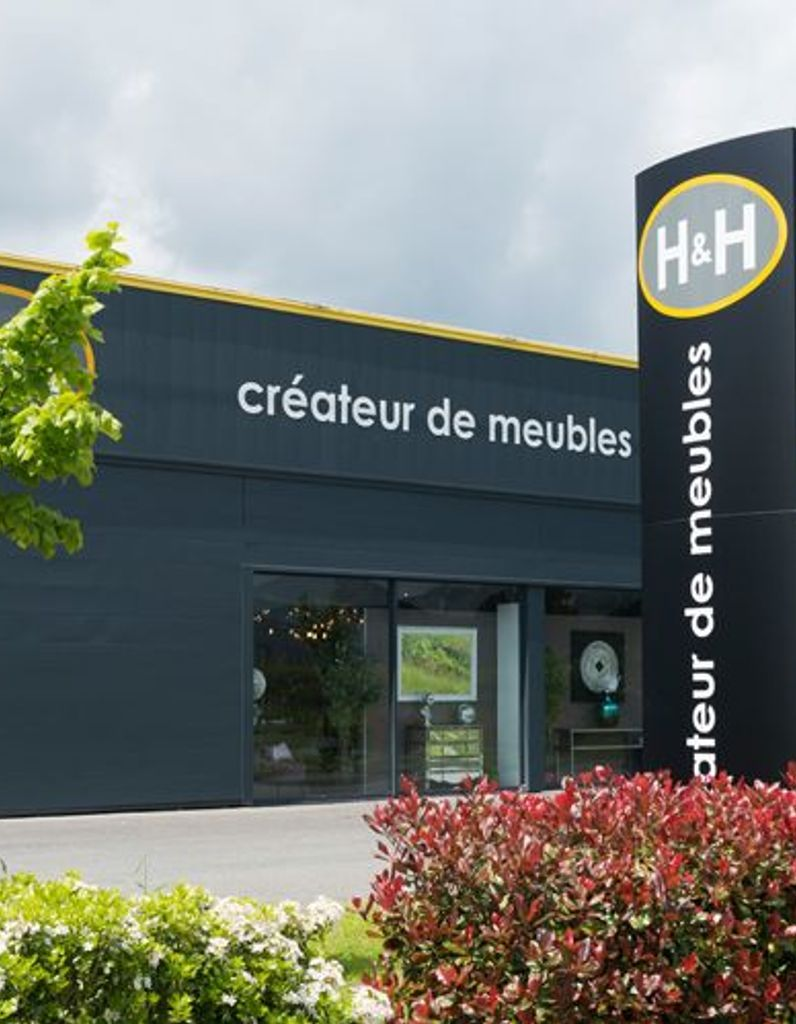 Salle A Manger H&h magasins h et h aide inondations - elle décoration