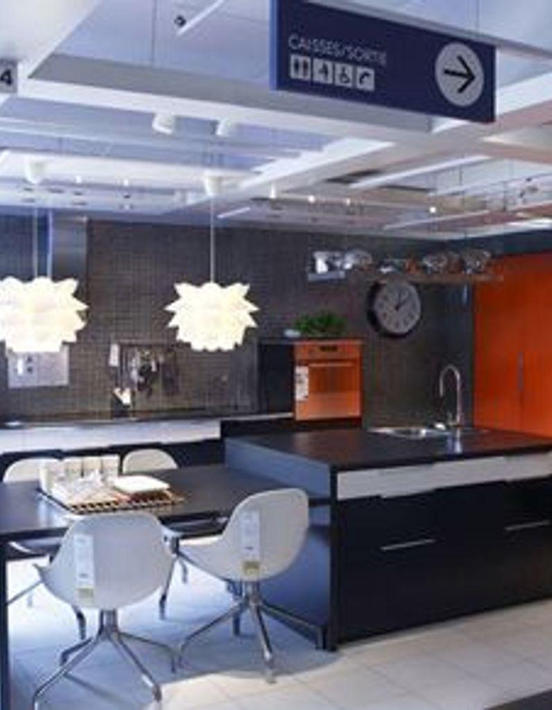 Pictures of Ikea Vélizy - Cuisine Et Salle De Bains Vélizy-Villacoublay