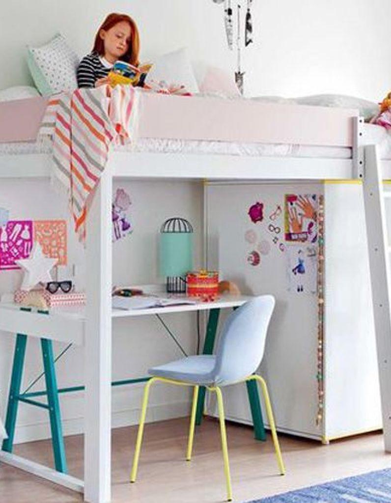 Faire Une Belle Chambre 4 conseils pour une chambre d'enfants design - elle décoration