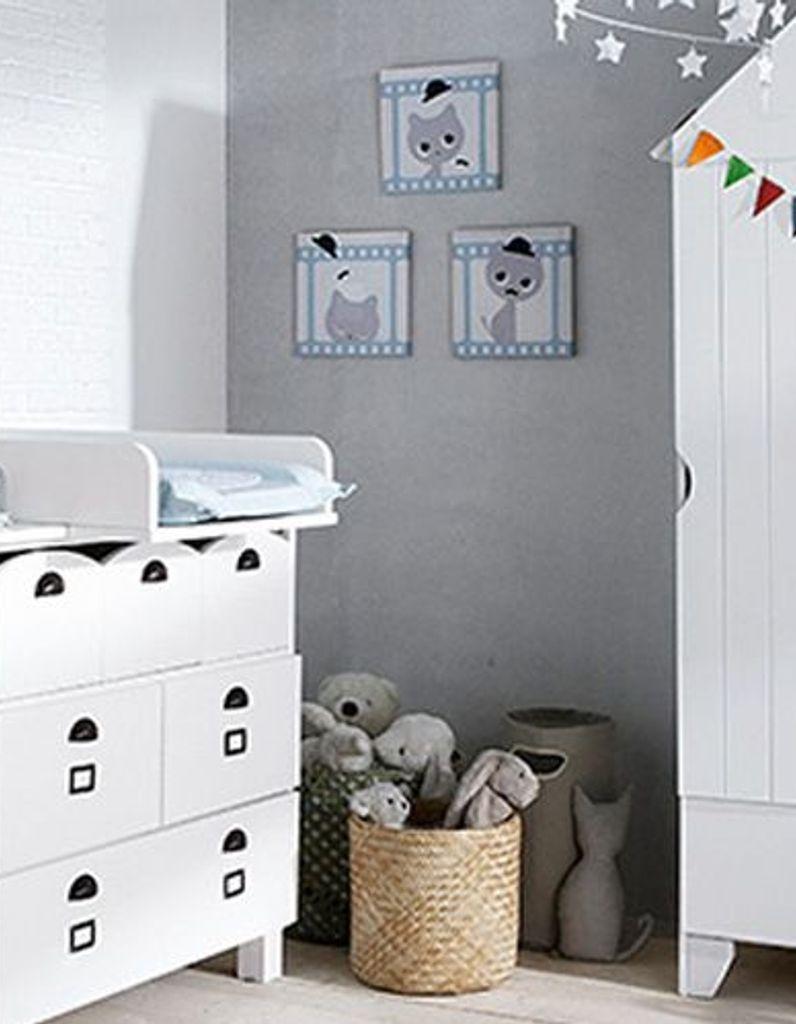 Nos meilleurs conseils pour une chambre de bébé au top ! - Elle