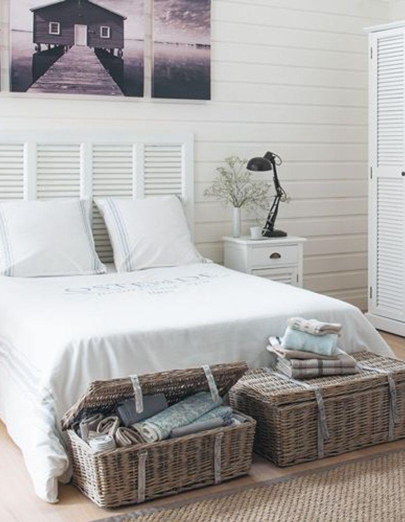 acheter populaire 491b7 329f6 Coffre bout de lit : 5 rangements au bout de votre lit ...