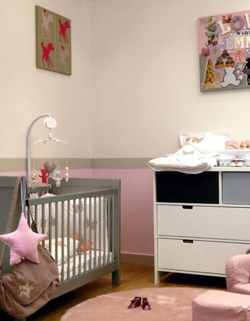Frise Salle De Bain Horizontale Ou Verticale nos conseils pour aménager et décorer une chambre d'enfant