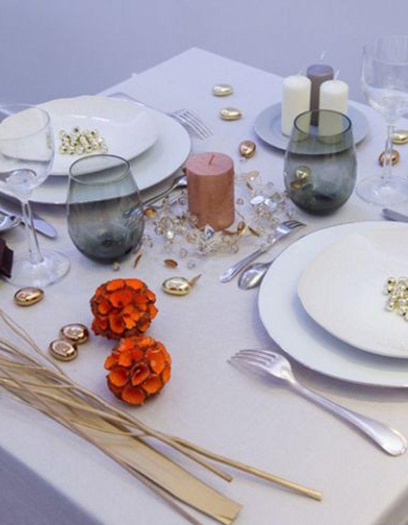 Table Repas 2 Personnes comment dresser une table dans les règles de l'art ? - elle