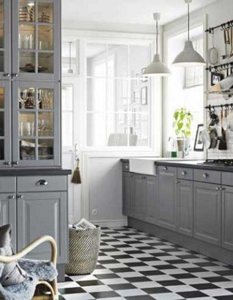 Cuisine Style Ancien envie d'une cuisine à l'ancienne? - elle décoration