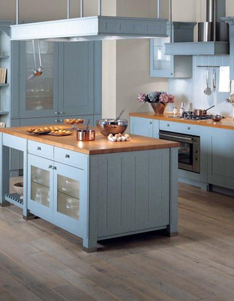 Meuble Pour Ilot Cuisine 3 meubles pour une cuisine conviviale - elle décoration