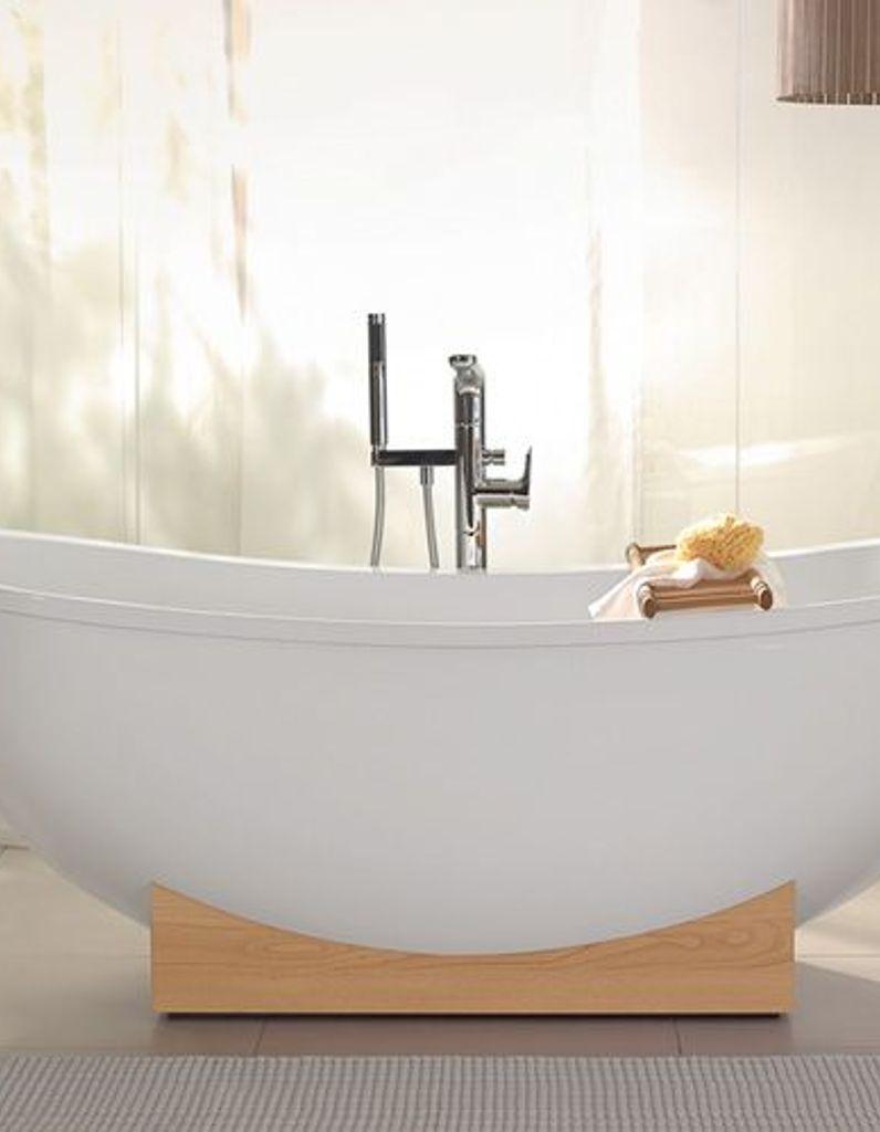 Tout Savoir Sur La Baignoire En Ilot Elle Decoration