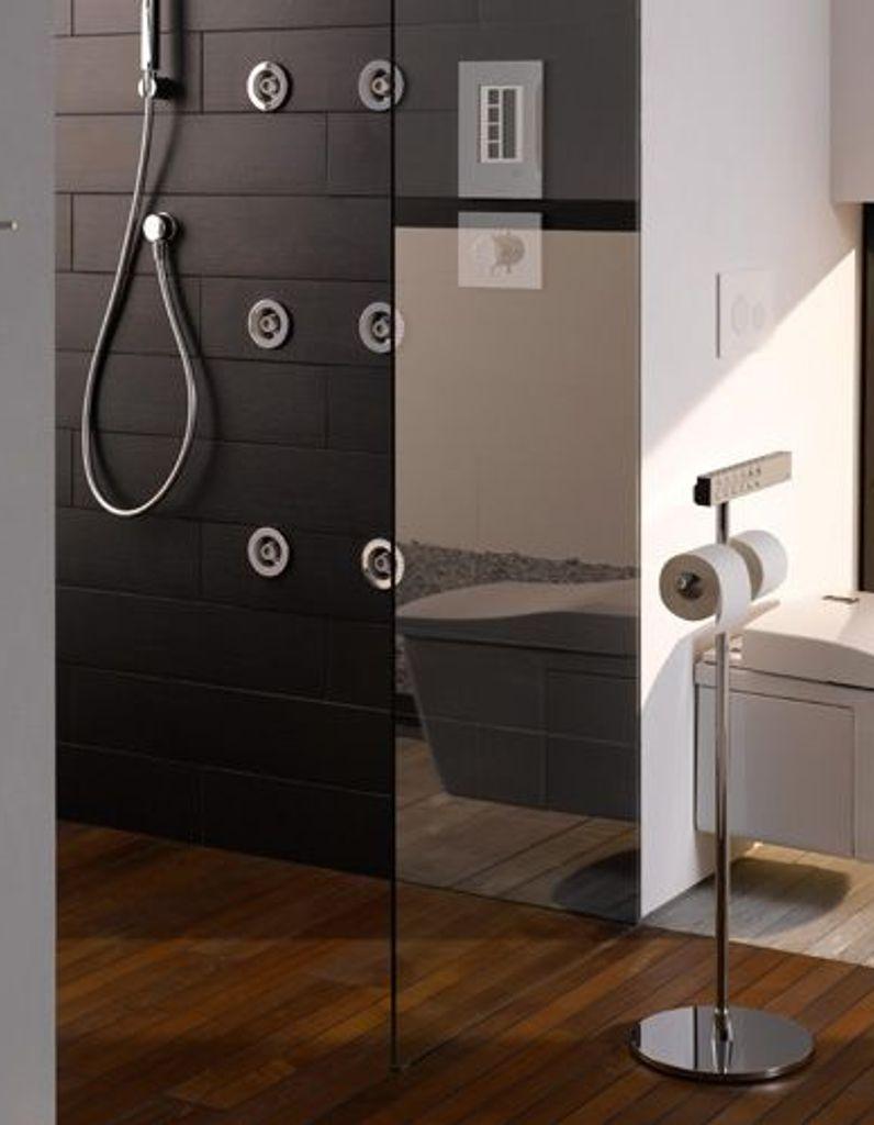 Salle De Bain Japonaise France les wc japonais, qu'est ce que c'est? - elle décoration