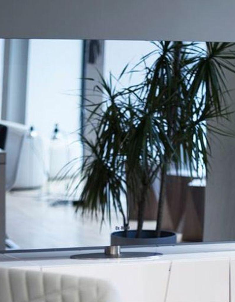 Armoire Pour Cacher Tableau Electrique 5 idées pour cacher sa télé - elle décoration