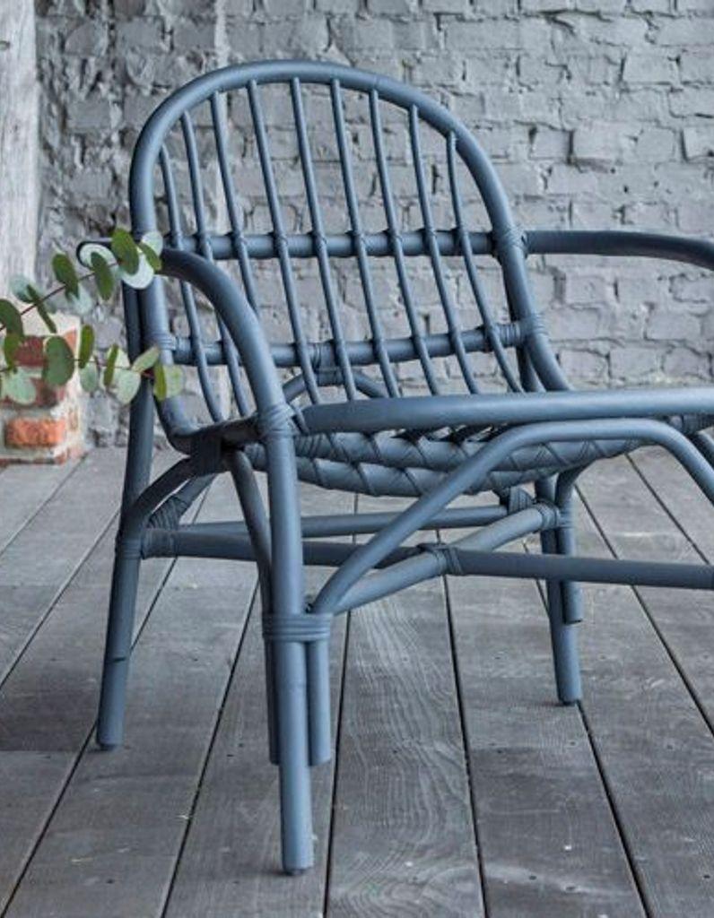 Maison Du Monde Fauteuil Rotin fauteuil rotin : 5 styles de fauteuil en rotin - elle décoration
