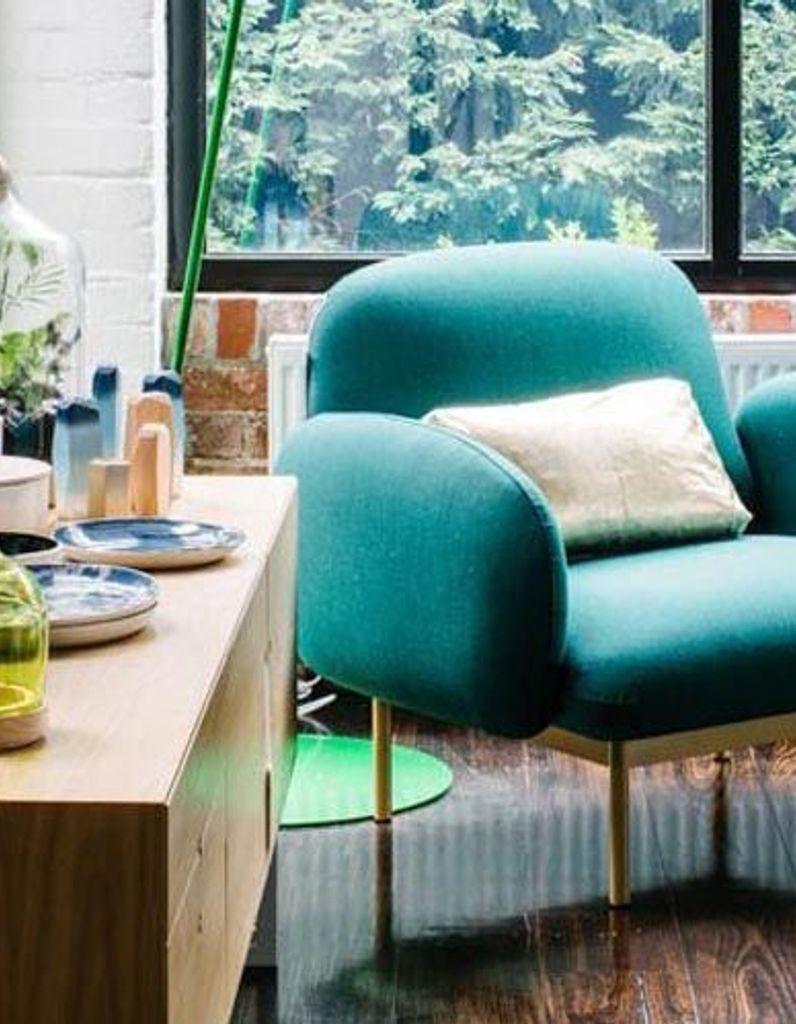 Lecon De Deco Faut Il Oser Le Turquoise Dans Son Interieur Elle Decoration